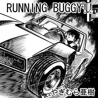 RUNNING BUGGY!!