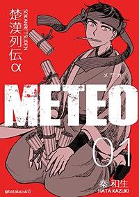 楚漢列伝α METEO