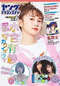 【電子版】ドラゴンエイジ増刊 ヤングドラゴンエイジ