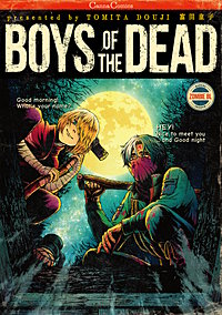 BOYS OF THE DEAD
