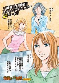 女のブラック履歴書 vol.3~地獄の三姉妹~