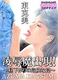 凌辱魔出現!~昼下がりの危険な罠~蜜愛恋獄コレクション