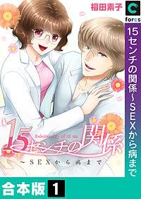 15センチの関係~SEXから病まで【合本版】