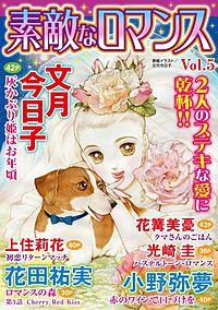 素敵なロマンス vol.5