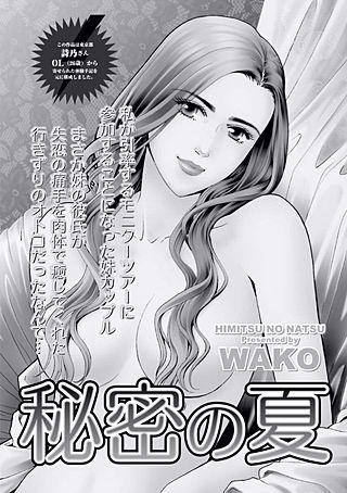 ブラック主婦 vol.2~秘密の夏~