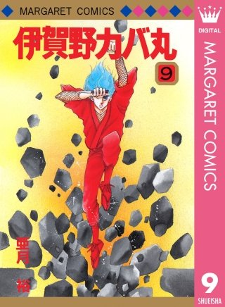 伊賀野カバ丸(9)