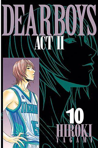 DEAR BOYS ACT II(10)