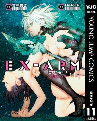 EX-ARM エクスアーム リマスター版(11)