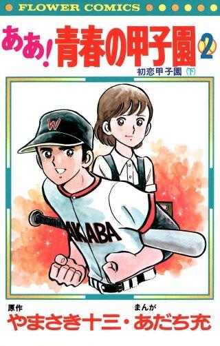 ああ!青春の甲子園(2)