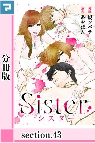 Sister【分冊版】section.43