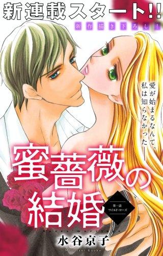 蜜薔薇の結婚 Love Silky