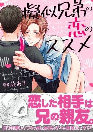 擬似兄弟の恋のススメ【電子限定かきおろし漫画付】(1)