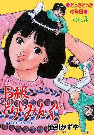 B級どりいみんぐ(3)