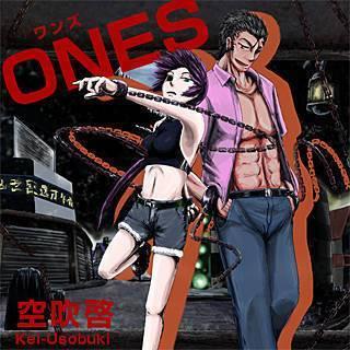 ONES(ワンズ)