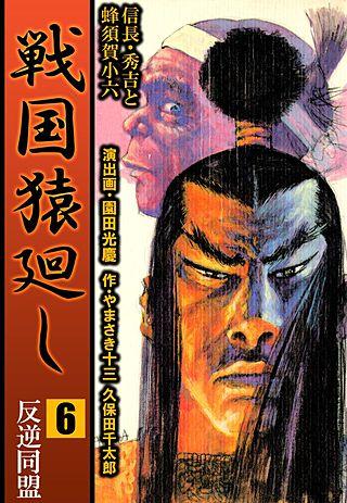 戦国猿廻し 信長・秀吉と蜂須賀小六(6)