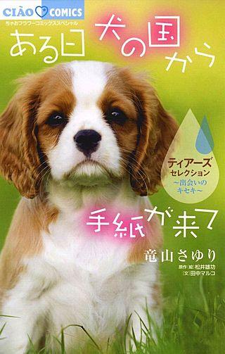 ある日 犬の国から手紙が来て~出会いのキセキ~ ティアーズセレクション(1)