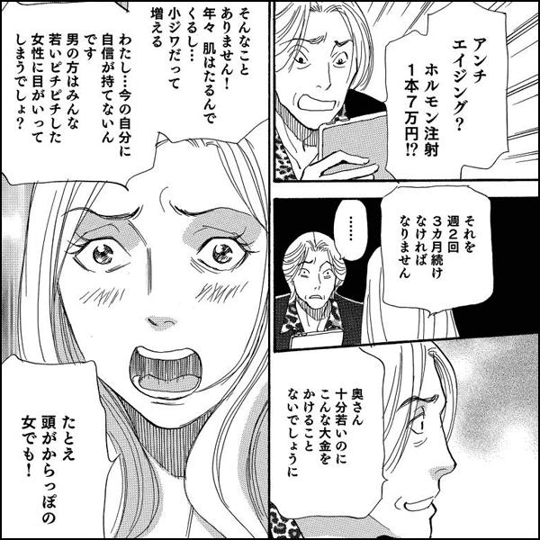 整形夫婦─アンチエイジング─(分冊版)