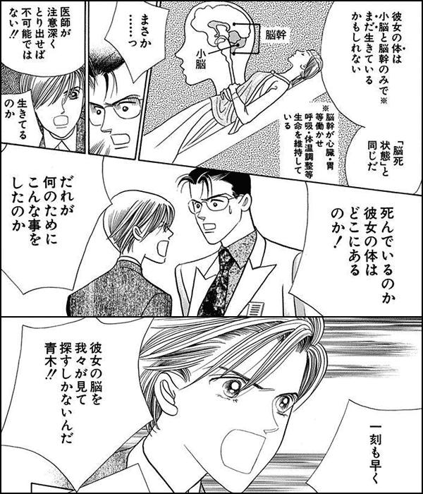 秘密 -トップ・シークレット-