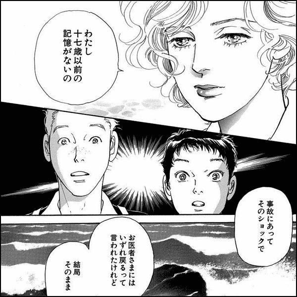 ヤヌスの鏡 メタモルフォセス