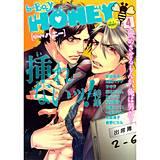 b-BOY HONEY (4) 挿れないッ!特集