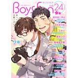 BOYS FAN vol.24