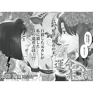 本当にあった主婦の黒い話vol.3~運命の赤い綱~