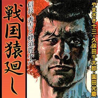 戦国猿廻し 信長・秀吉と蜂須賀小六